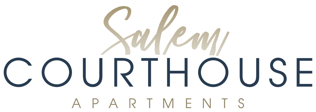 Salem Courthouse